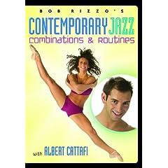 Bob Rizzo: Contemporary Jazz Dance with Albert Cattafi