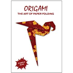Origami - The Art of Paper Folding