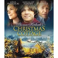 Christmas Cottage [Blu-ray]
