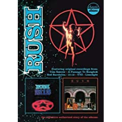 Rush: Classic Albums: 2112 & Moving Pictures (Dol)