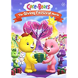 Care Bears: Giving Festival Movie