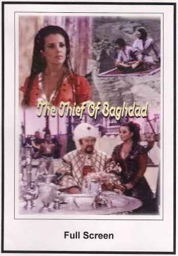 The Thief of Baghdad 1978