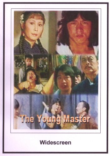 The Young Master 1980
