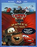 Get Mater, Private Eye On Blu-Ray