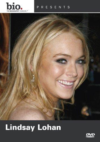 Biography: Lindsay Lohan