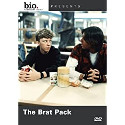 Biography: The Brat Pack