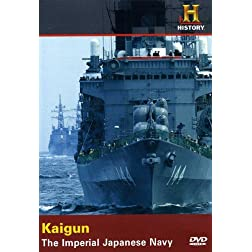 Imperial Japanese Navy: Kaigun