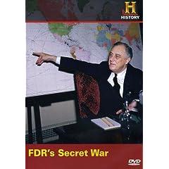 FDR's Secret War