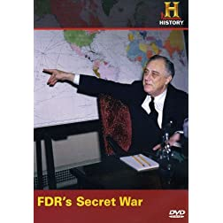 FDR's Secret War