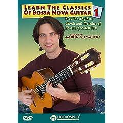 Learn The Classics of Bossa Nova Guitar #1