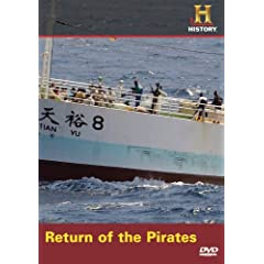 Return of the Pirates