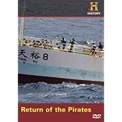 Return of the Pirates