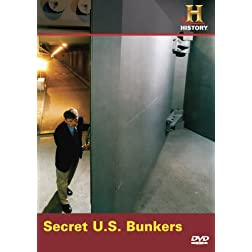 Secret U.S. Bunkers