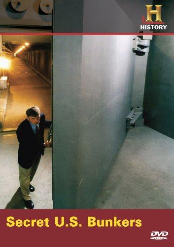 Secret U.S. Bunkers