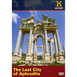 Lost City of Aphrodite
