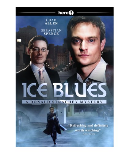 Ice Blues - A Donald Strachey Mystery