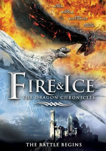 Fire & Ice - Dragon Chronicles