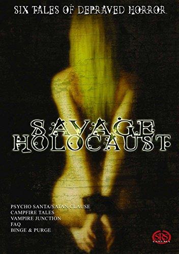 Savage Holocaust