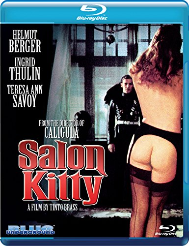 Salon Kitty [Blu-ray]