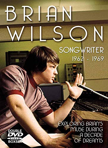 Wilson, Brian - Songwriter 1962 - 1969