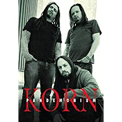 Korn: Pandemonium