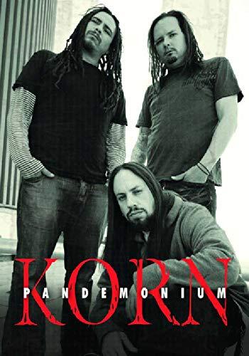 Korn: Pandemonium