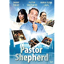 Pastor Shepherd