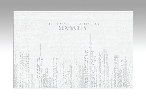 Sex & the City: Complete Collection (Deluxe Edition)