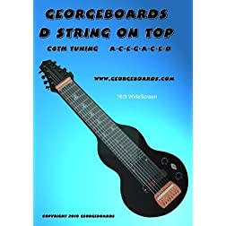 GeorgeBoards D String on Top