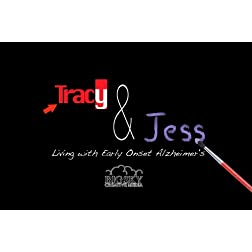 Tracy & Jess: Living with Early Onset Alzheimer's