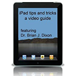 iPad tips and tricks: a video guide