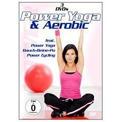 Power Yoga & Aerobic