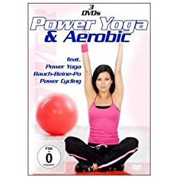Power Yoga & Aerobic