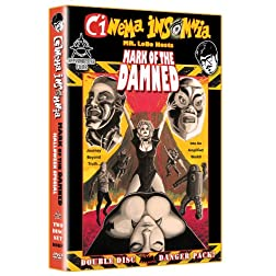 Mark of the Damned (Cinema Insomnia, Double Disc Danger Pack)