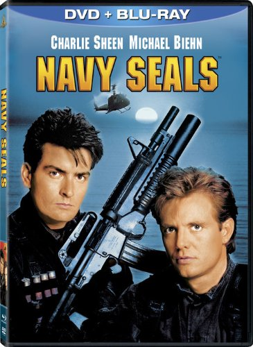 Navy Seals (Two-Disc Blu-ray/DVD Combo in DVD Packaging)