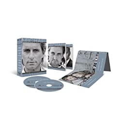 Michael Douglas Film Collection (10pc)
