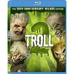 Troll 2 [Blu-ray]