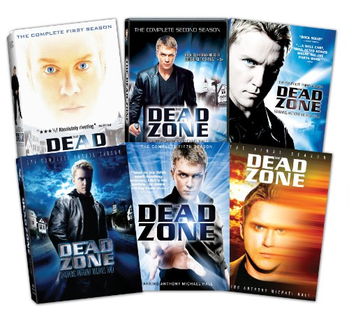 The Dead Zone: The Complete Series