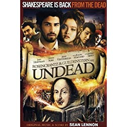 Rosencrantz & Guildenstern Are Undead