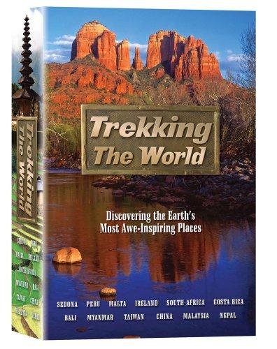 Trekking the World