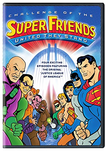 Challenge Superfriends: United They Stand (Full)