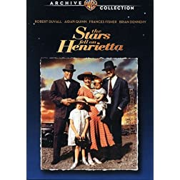 The Stars Fell On Henrietta