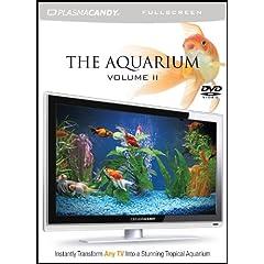 The Aquarium DVD Vol. 2 - Fullscreen Edition (shot in HD)