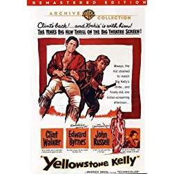 Yellowstone Kelly [Remaster]