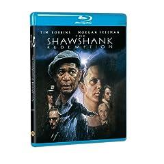The Shawshank Redemption [Blu-ray]