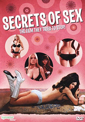 Secrets Of Sex (aka Bizarre)