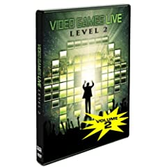 Video Games Live Level 2