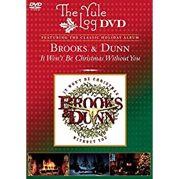 It Wont Be Christmas Without You (The Yule Log DVD)