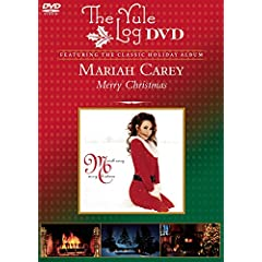 Merry Christmas (The Yule Log DVD)