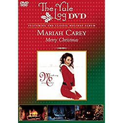 Merry Christmas (The Yule Log DVD)